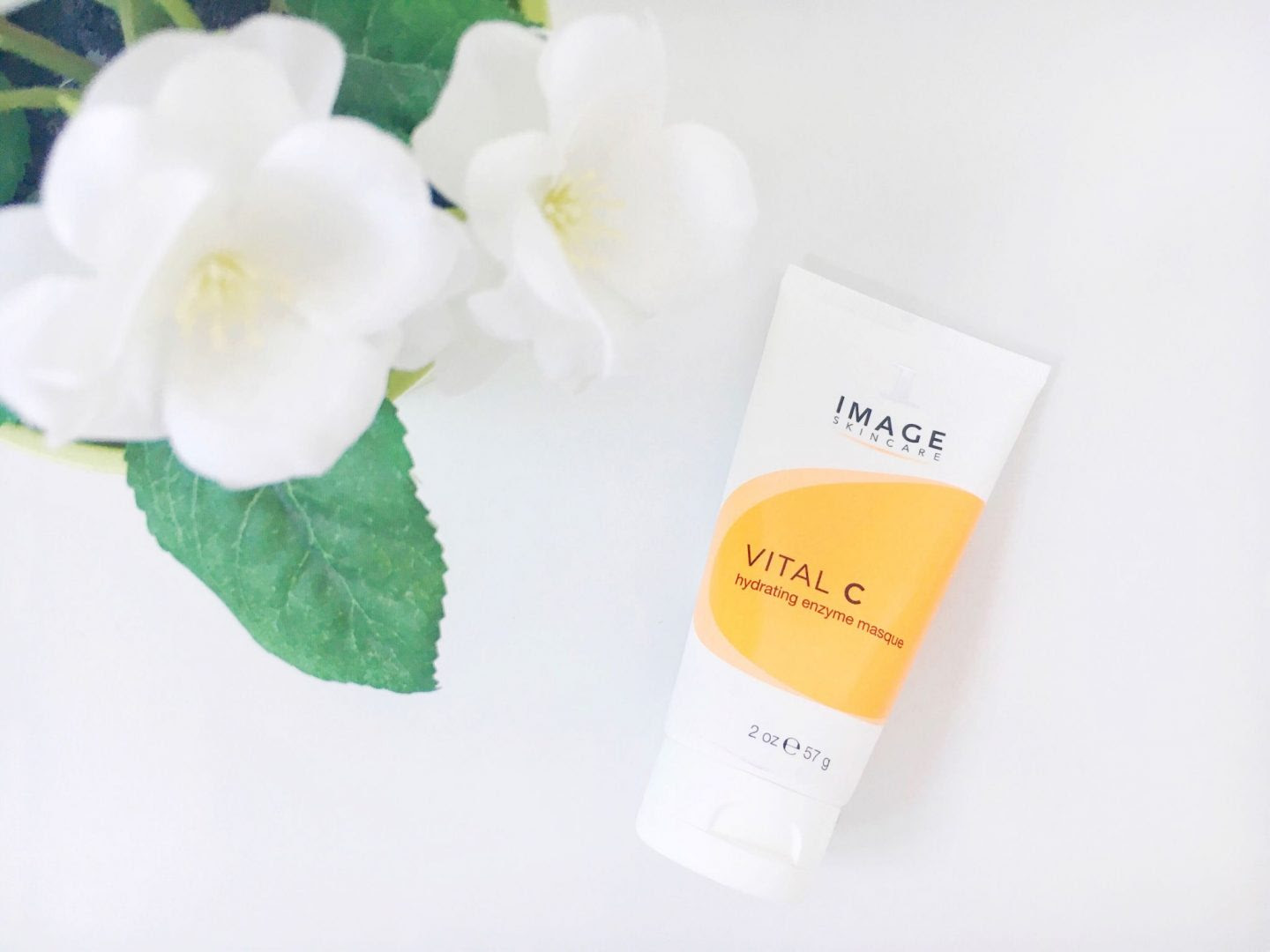 Image Skincare Vital C Masque Review Beauty Baking Bella Com