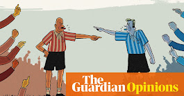 The great divide of our times is not left v right, but true v false | Jonathan Freedland | Opinion | The Guardian