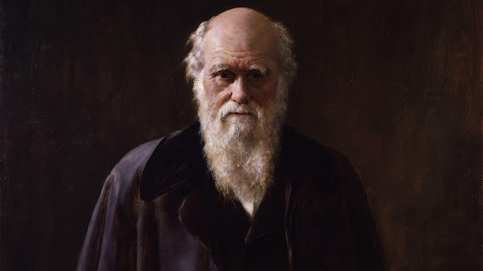 Read through 195,000 pages of Charles Darwin's personal book collection
