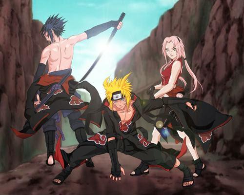 NarutoShippuden: Naruto Shippuden Wiki