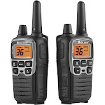 Midland X-TALKER T71VP3 38-mile 36-Channel Two-way Radio Pair - FRS/GMRS - 10 NOAA Channels - Splashproof