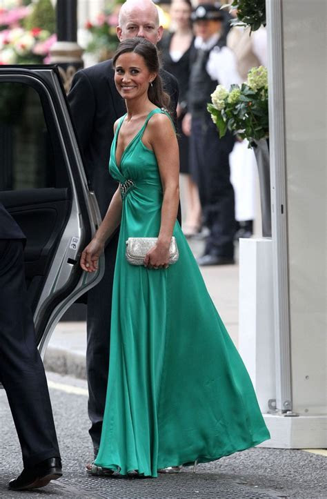 Pippa Middleton   The Best and Worst Dressed at the Royal