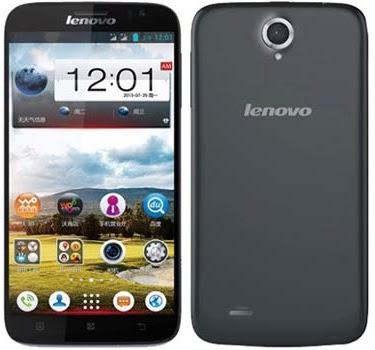 Lenovo A269i, Android Dual SIM Murah Rp 700 Ribuan