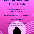 Exhibition of Healing & Complementary Therapies - Healers & Therapists News
