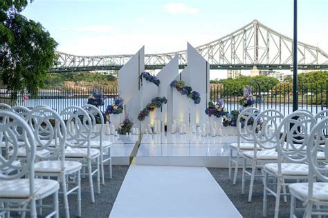 Wedding Venues Brisbane   Customs House