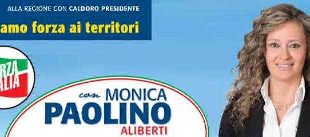 dal fatto quotidiano La presidente della commissione Anticamorra della Regione Campania, Monica Paolino (Forza Italia) è indagata per voto di scambio politico-mafioso. L'accusa è contenuta in un decreto di perquisizione […]