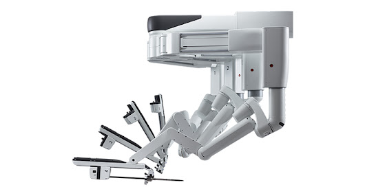 How surgical robots are creating super surgeons – MassDevice