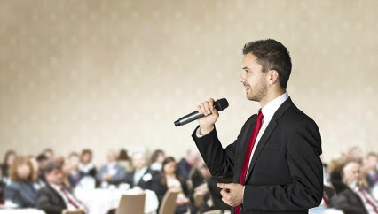 9 Ways To Dramatically Improve Your Presentations And Speeches