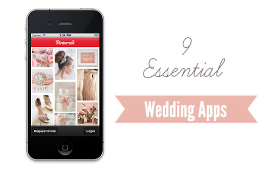 Best Wedding Planning Apps for 2013