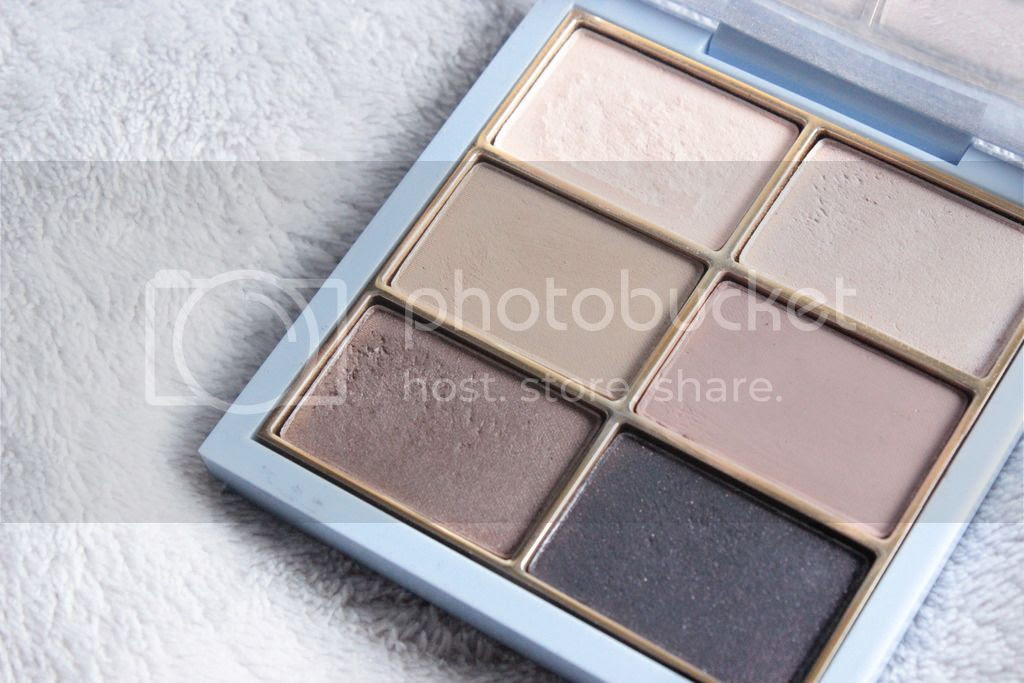 photo MAC CINDERELLA SHADOWS.jpg