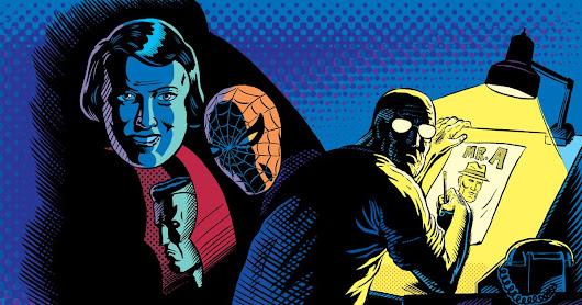 Au77 Doctor Strange Hero Illustration Art: Benjamin Marra