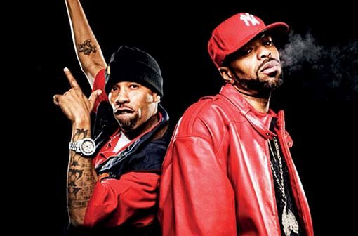 I Used To Be, nuovo video di Method Man e Redman