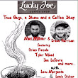 Comedy at Luck Joe Coffee Shop Tonight!