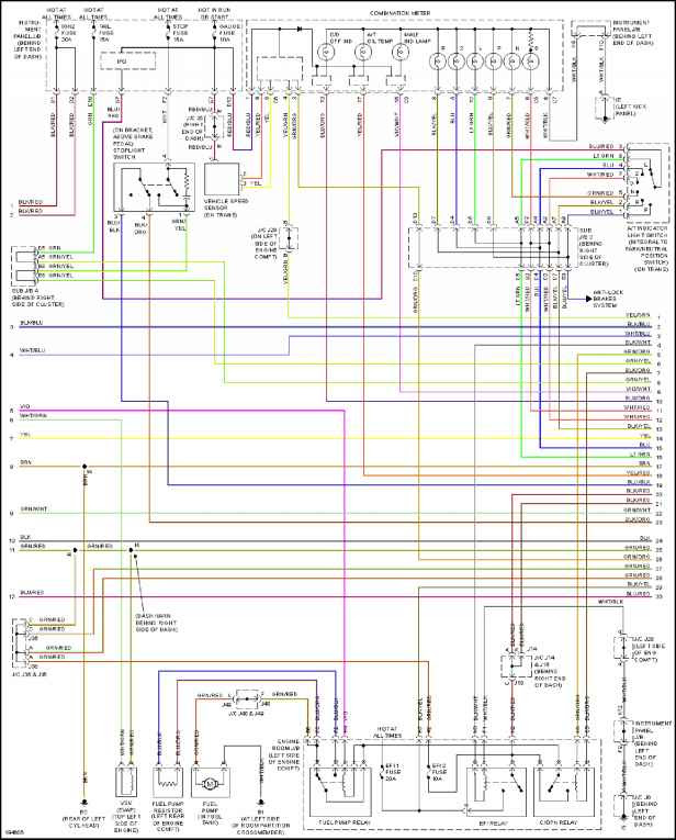 Download Diagram 1996 Toyota Tercel Wiring Diagram Full Hd Version Idrawdiagrams Bruxelles Enscene Be