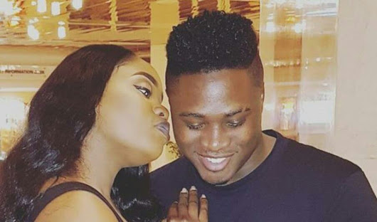 Bisola Aiyeola Elucidates Her Love Declaration For Jeff Akoh - Flashnaijanews