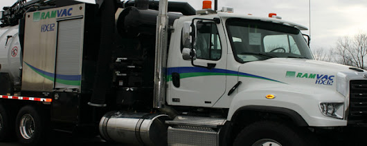 Hydro Excavation - Services, Equipment, & Resources