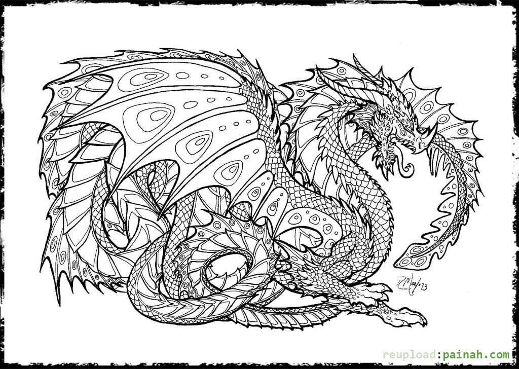 Free Printable   Coloring Pages For Adults Abstract, Download Free ...   728x1024