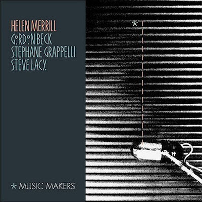 Helen Merrill Music Makers