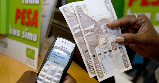 Safaricom Mpesa Charges 2017; Mpesa Withdrawal Charges and Rates