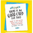 Book Review: There Is No Good Card for This by Kelsey Crowe and Emily McDowell