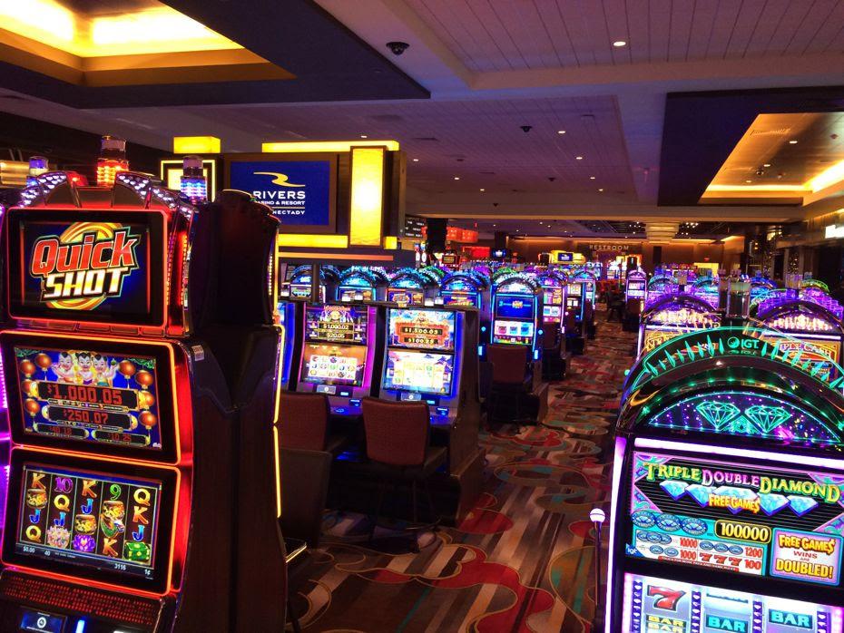 Лучшие казино онлайн с хорошей отдачей контрольчестности рф