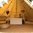 Benefits of SEO Copywriting to Hampshire bell tent hire company