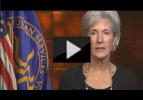 Secretary Sebelius on Breast Cancer Awareness Month