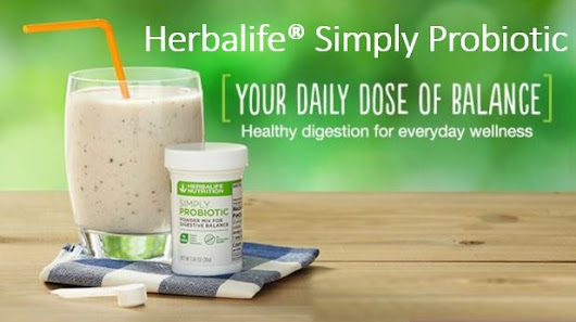 Herbalife Products Store