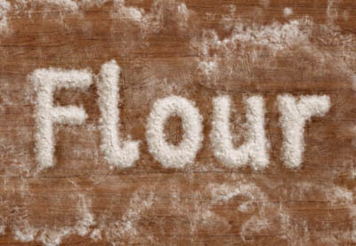 Create a Detailed Flour Text Effect in Adobe Photoshop - Tuts+ Design & Illustration Tutorial