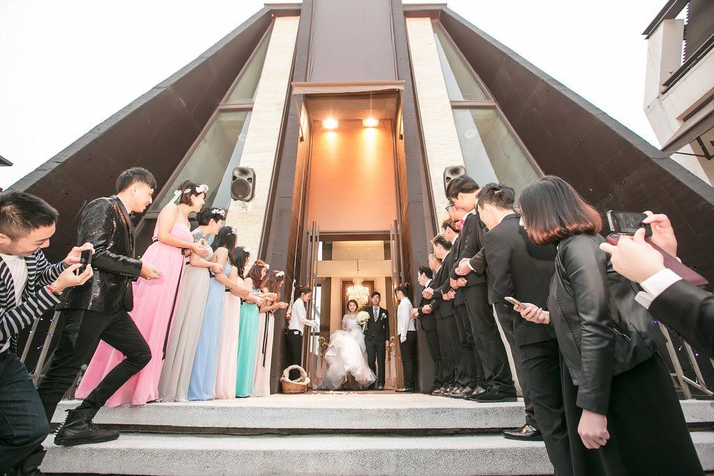 台北內湖麗庭 婚攝-CL