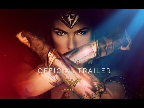 Thoughts on Wonder Woman Trailer #2