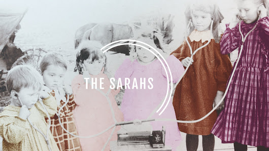 The Sarah Awards Rules & Entry