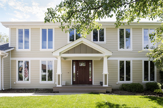 James Hardie - Design Ideas | Expert Color Palettes