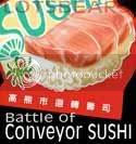 [ 動畫 ] 迴轉壽司之戰 Battle of Conveyor SUSHI