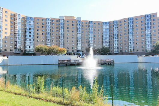 Leisure World Maryland Condo 3330 Leisure World Blvd