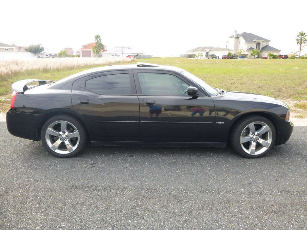 Picture of 2009 Dodge Charger RT, exterior