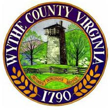 Seal of Wythe County, Virginia