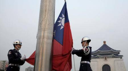 Armenia, telecoChinese paper says China should prepare for military action over Taiwanm frauds, Chinese telecom frauds, Taiwanese telecom frauds, China, Taiwan, Beijing, Taipei, China news, Taiwan news, Armenia news, world news, indian express