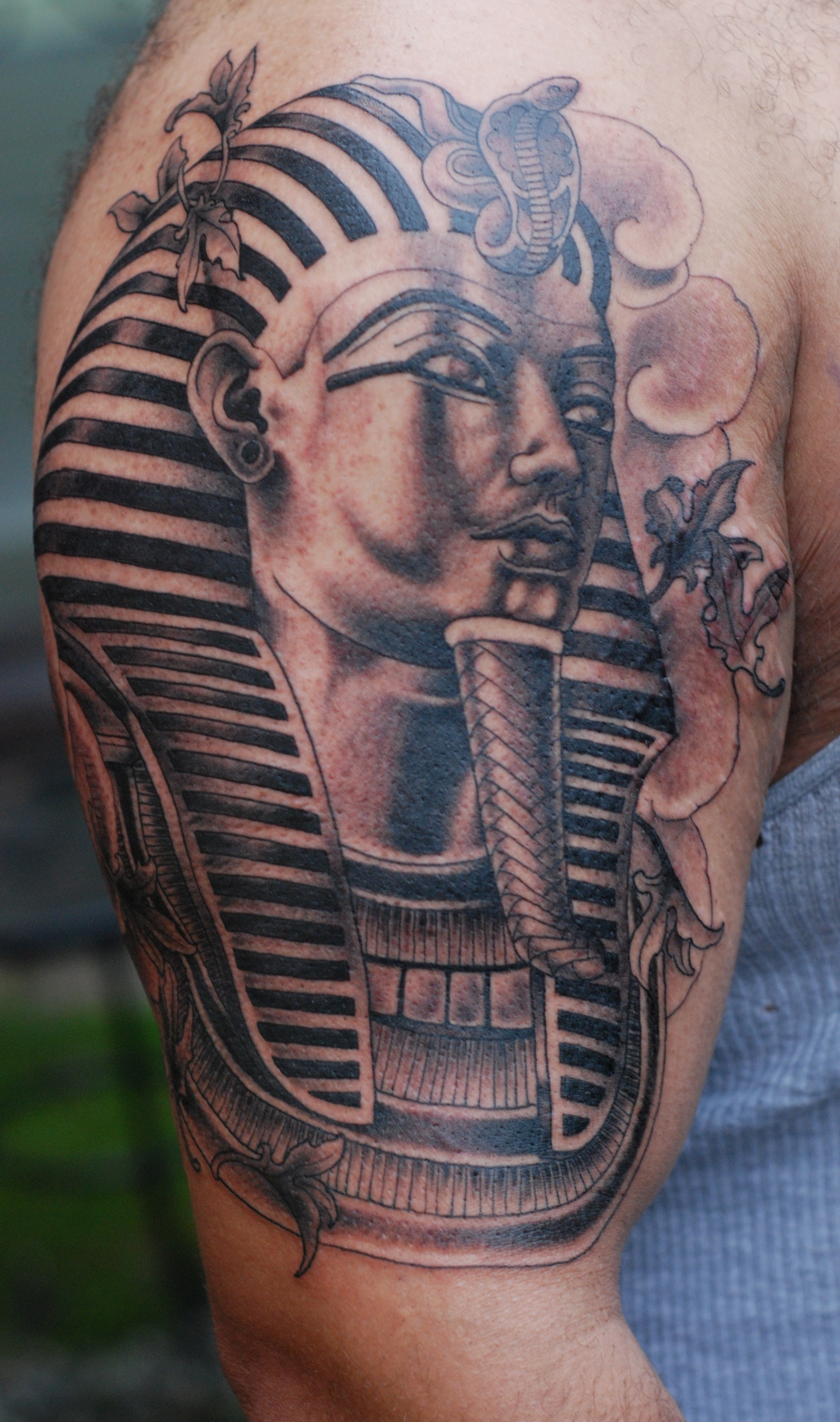 Tatuaje Tatuajes Culturales