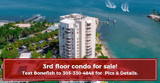 PRICE REDUCED! 2000 Coco Plum Drive #306, Marathon, FL