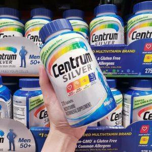 Vitamin Centrum for men