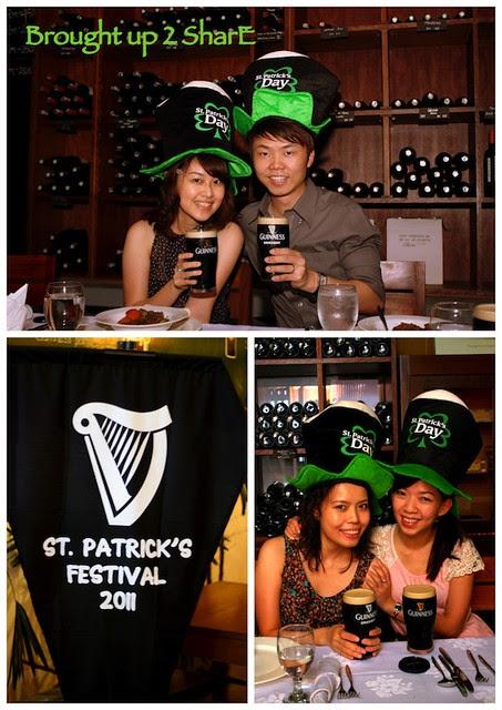Fitou St Patrick's