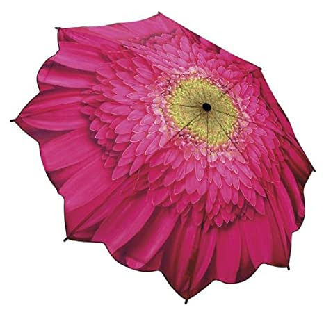BIG FLOWER UMBRELLAS FOR YOUR PROTECTION