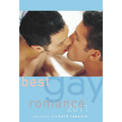 Sex book - Best Gay Romance 2011