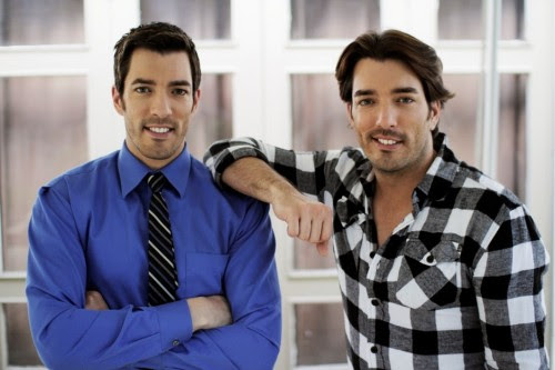 no like you don't understand, i love the property brothers