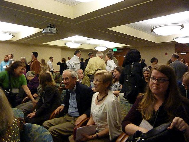 P1010259-2011-10-15-Asteria-Musica-Agnes-Scott-College-SEMA-Audience-Smiling