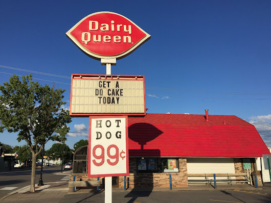 Things you probably didn't know about Dairy Queen, Texas' favorite roadside treat