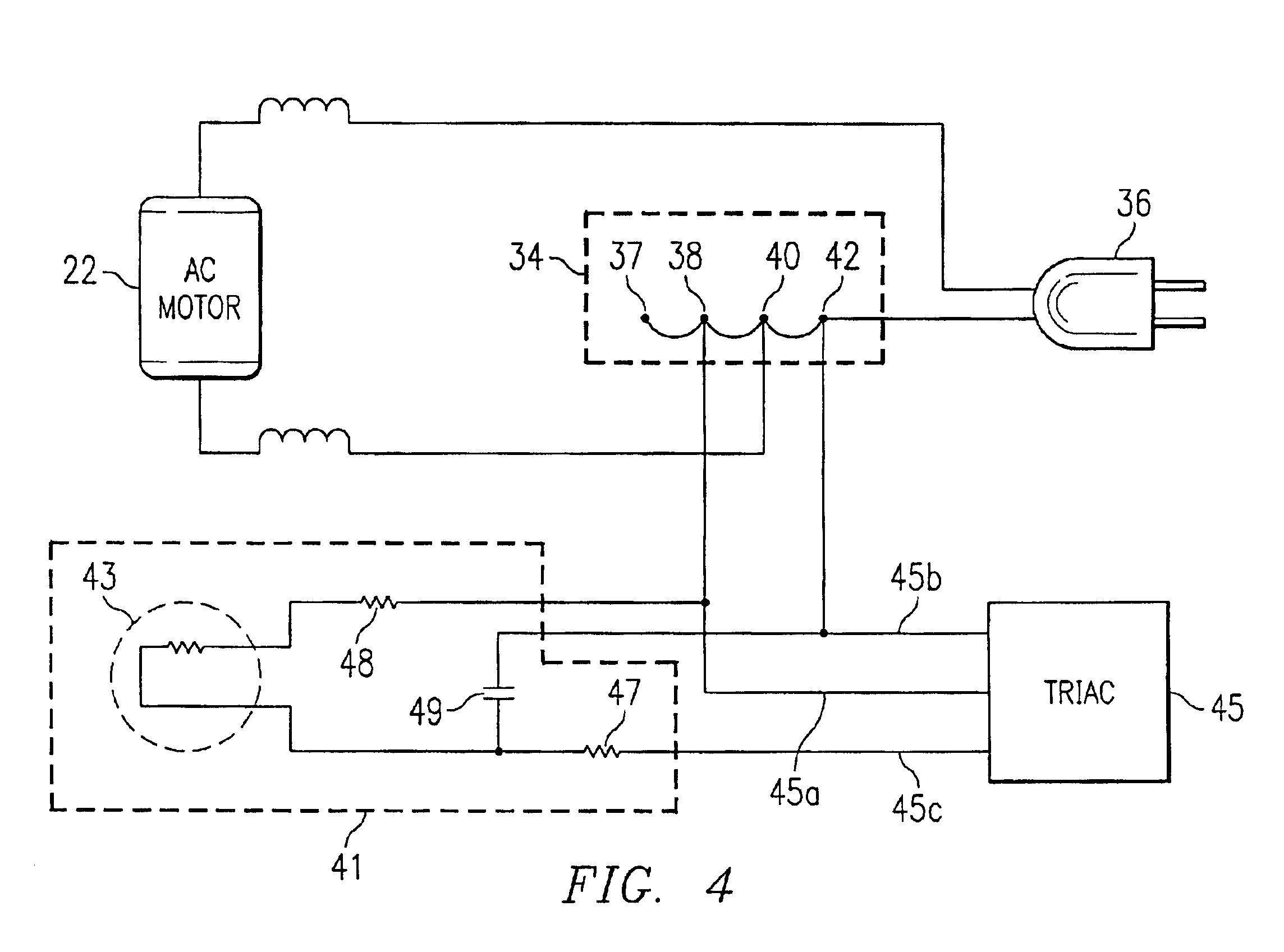 Ac Blower Wiring Diagram