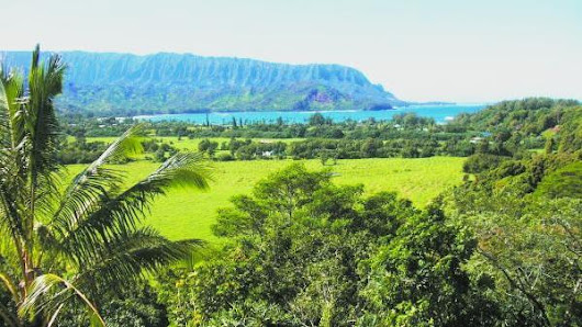 Billionaire Thai-Chinese businessman buys Kauai's Princeville Resort for $343M - Pacific Business News