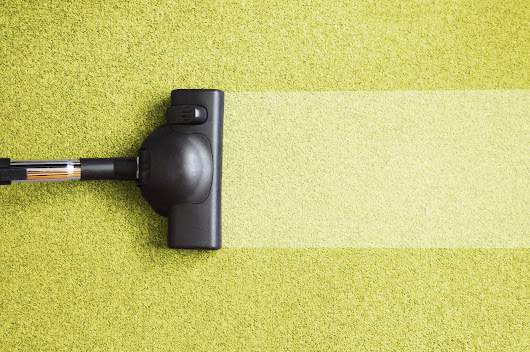 Carpet Cleaning - ExecPro Restoration and Cleaning